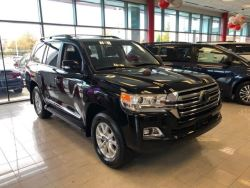 Land Cruiser 2018 for sale